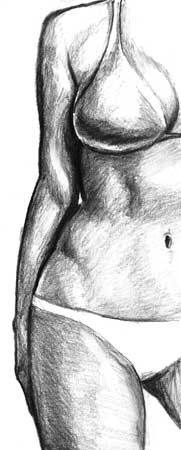 how to draw the human figure figure drawing